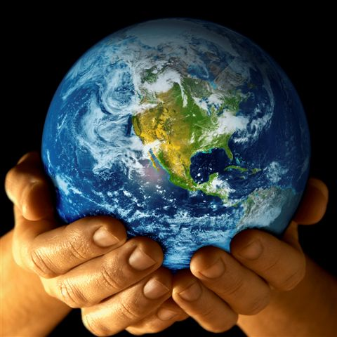 Our Earth in our Hands